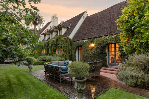 $5,850,000 - 4Br/5Ba -  for Sale in 10 - Hedgerow, Montecito