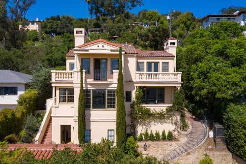 $2,950,000 - 5Br/5Ba -  for Sale in 15 - Riviera/upper, Santa Barbara