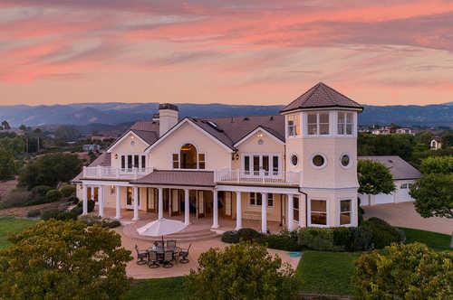 $4,695,000 - 6Br/6Ba -  for Sale in Santa Barbara