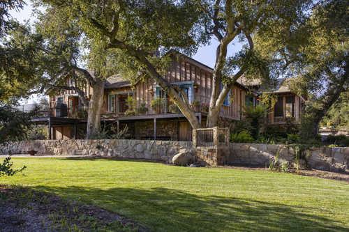 $6,295,000 - 4Br/5Ba -  for Sale in Montecito