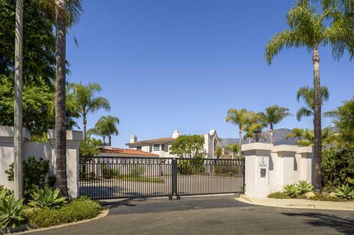 $2,850,000 - 2Br/3Ba -  for Sale in Santa Barbara