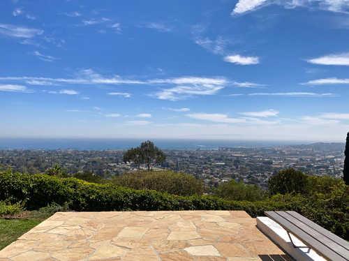 $3,999,000 - 3Br/3Ba -  for Sale in 15 - Riviera/upper, Santa Barbara