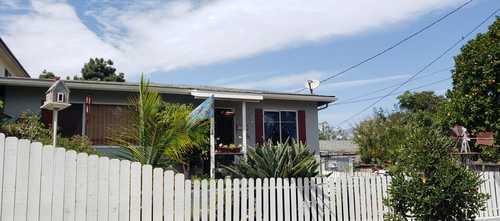 $1,050,000 - 3Br/2Ba -  for Sale in 20 - Westside, Santa Barbara