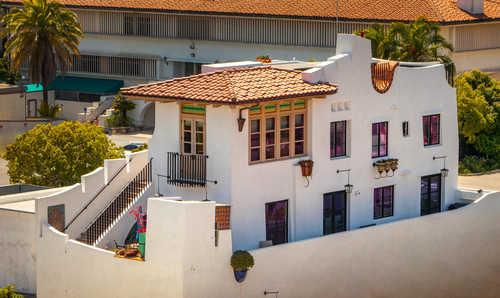 $2,995,000 - 3Br/4Ba -  for Sale in 15 Or 20 - Downtown, Santa Barbara