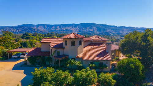 $2,997,000 - 3Br/3Ba -  for Sale in Other, Ojai