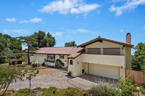 $1,099,000 - 3Br/2Ba -  for Sale in 15 - San Roque/above Foothill, Santa Barbara