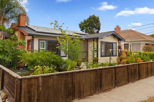$1,299,000 - 3Br/2Ba -  for Sale in 20 - Westside, Santa Barbara