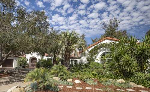 $6,950,000 - 4Br/3Ba -  for Sale in Santa Barbara