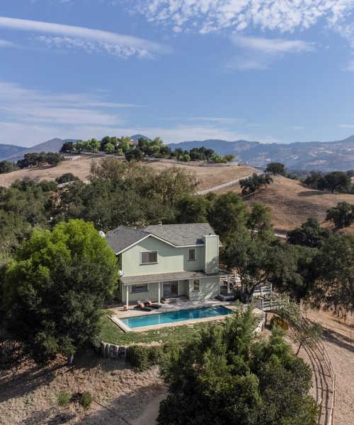$2,495,000 - 2Br/2Ba -  for Sale in Santa Ynez