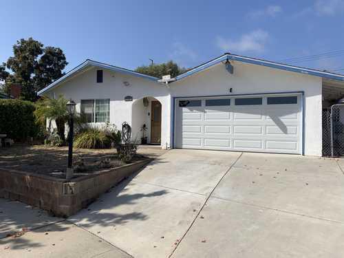 $1,125,000 - 6Br/3Ba -  for Sale in 30 - Ellwood/santa Barbara Shores, Goleta
