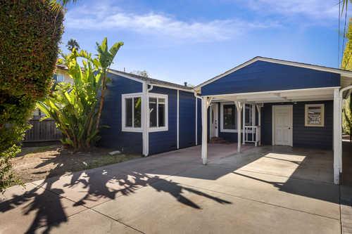$899,000 - 3Br/2Ba -  for Sale in Santa Barbara