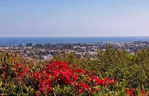 $1,500,000 - 3Br/2Ba -  for Sale in 15 - Riviera/lower, Santa Barbara