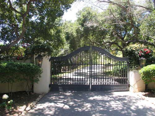 $4,495,000 - 3Br/3Ba -  for Sale in Montecito