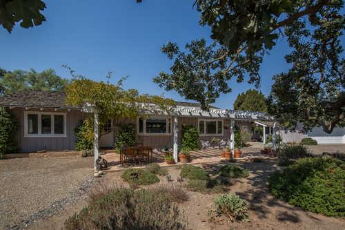 $2,495,000 - 4Br/2Ba -  for Sale in Santa Ynez