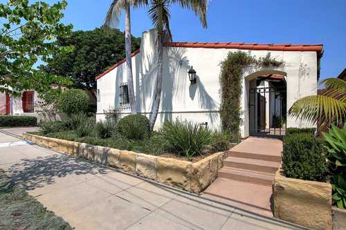 $1,975,000 - 2Br/2Ba -  for Sale in 15 Or 20 - Downtown, Santa Barbara