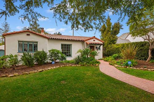 $1,895,000 - 2Br/2Ba -  for Sale in 15 - San Roque, Santa Barbara