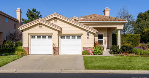 $1,525,000 - 3Br/3Ba -  for Sale in 35 - Winchester Commons, Goleta
