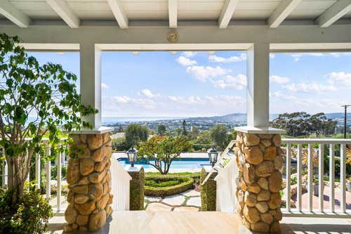 $4,400,000 - 4Br/5Ba -  for Sale in Santa Barbara