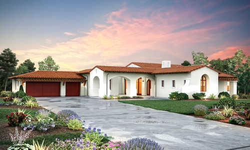 $3,500,000 - 4Br/3Ba -  for Sale in 35 - Park Highlands, Santa Barbara