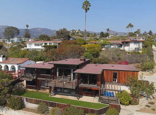 $2,295,000 - 4Br/3Ba -  for Sale in 15 - Eucalyptus Hill, Santa Barbara