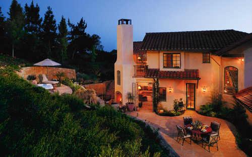 $3,950,000 - 4Br/4Ba -  for Sale in Santa Barbara