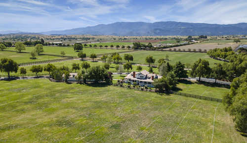 $12,900,000 - 4Br/3Ba -  for Sale in Santa Ynez, Santa Ynez