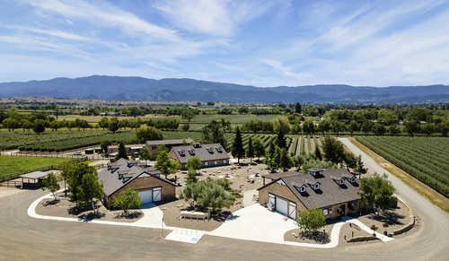 $7,995,000 - 3Br/2Ba -  for Sale in Santa Ynez, Santa Ynez