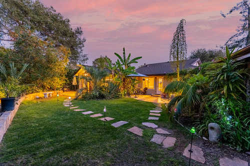$2,595,000 - 3Br/3Ba -  for Sale in 15 - Eucalyptus Hill, Santa Barbara