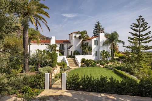$10,750,000 - 6Br/8Ba -  for Sale in Santa Barbara