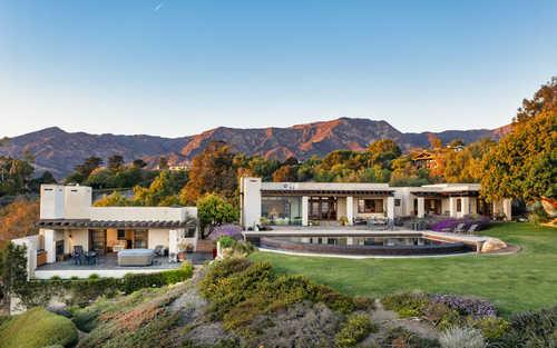 $16,850,000 - 4Br/5Ba -  for Sale in Santa Barbara