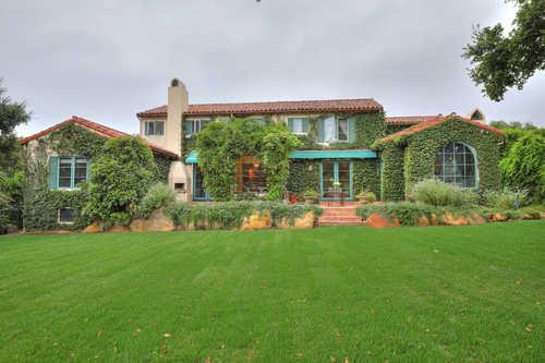 $3,595,000 - 4Br/4Ba -  for Sale in Montecito