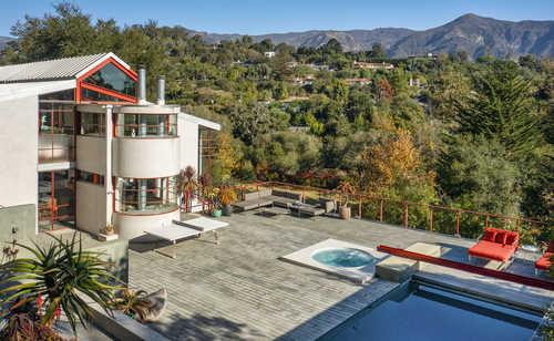 $5,950,000 - 4Br/5Ba -  for Sale in Santa Barbara