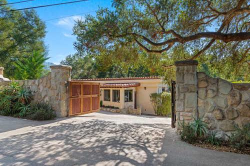 $3,495,000 - 1Br/1Ba -  for Sale in 10 - Hidden Valley, Montecito