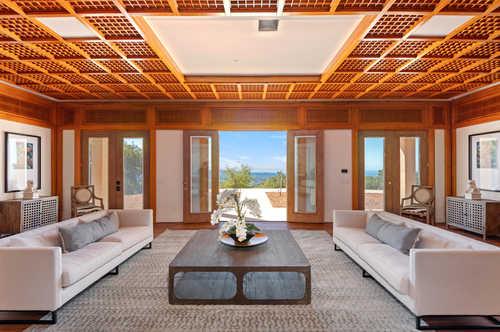 $6,900,000 - 4Br/5Ba -  for Sale in 15 - San Roque/above Foothill, Santa Barbara
