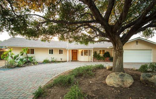 $2,295,000 - 3Br/3Ba -  for Sale in Santa Barbara