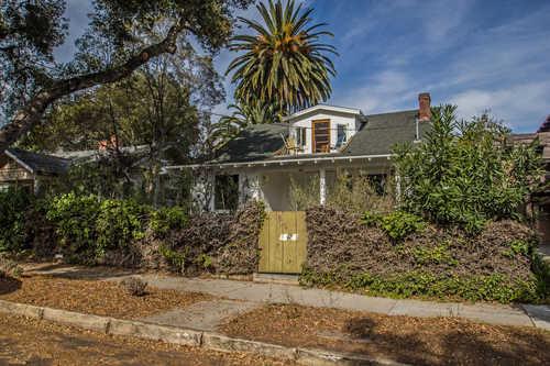 $2,300,000 - 4Br/3Ba -  for Sale in 20 - Oak Park, Santa Barbara