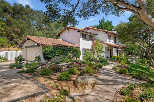 $2,395,000 - 4Br/3Ba -  for Sale in Santa Barbara