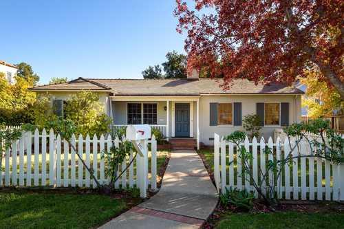 $1,800,000 - 2Br/2Ba -  for Sale in Santa Barbara