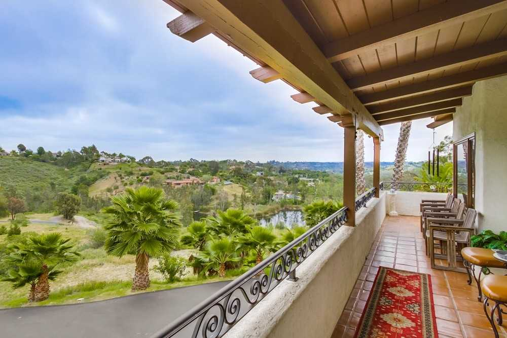 $6,495,000 - 4Br/3Ba -  for Sale in Olivenhain, Encinitas