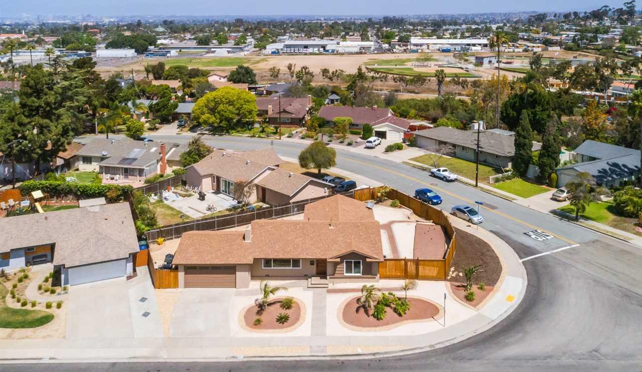 81 East Sierra Chula Vista, CA 91911