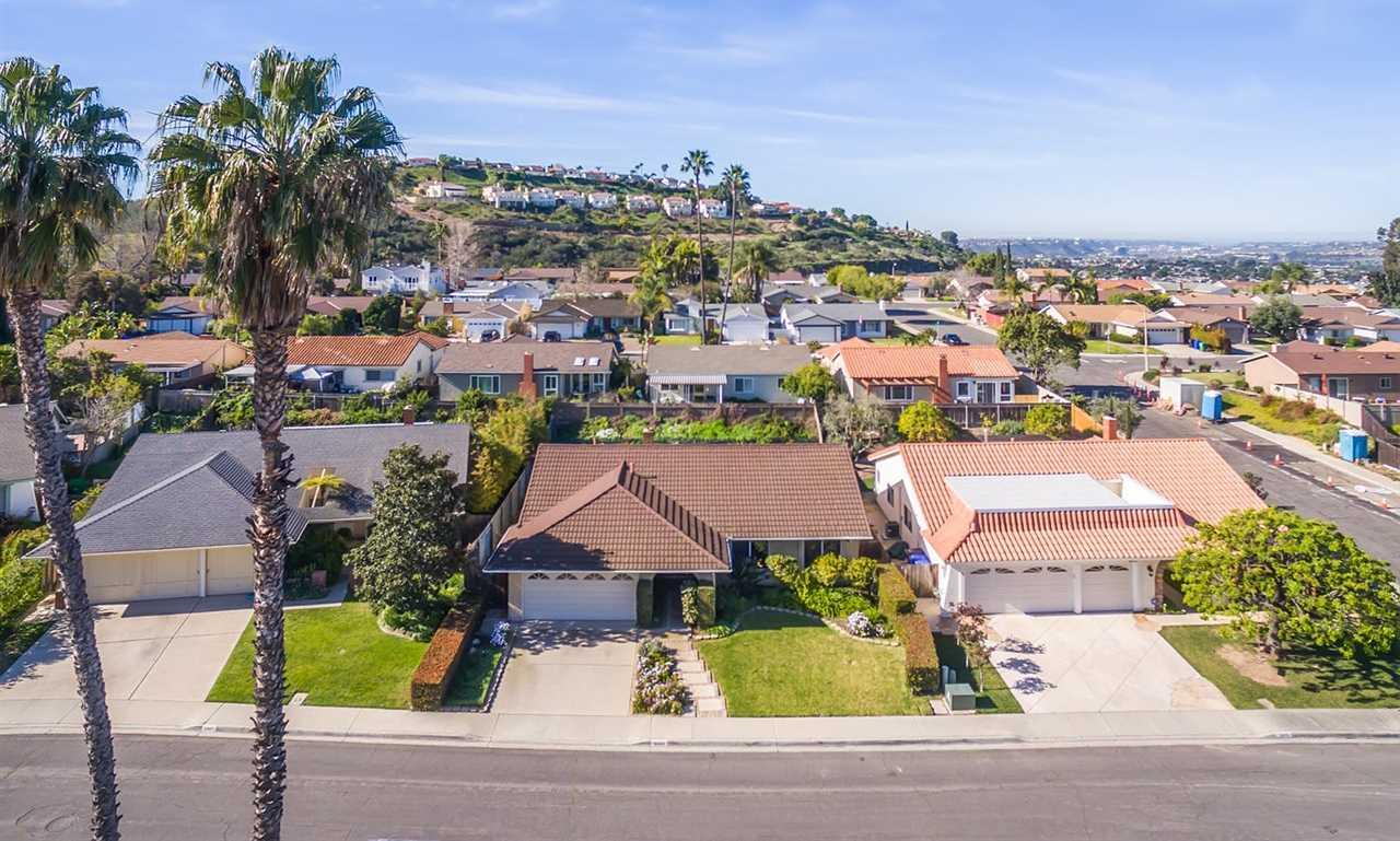 6485 Decanture Street San Diego, CA 92120