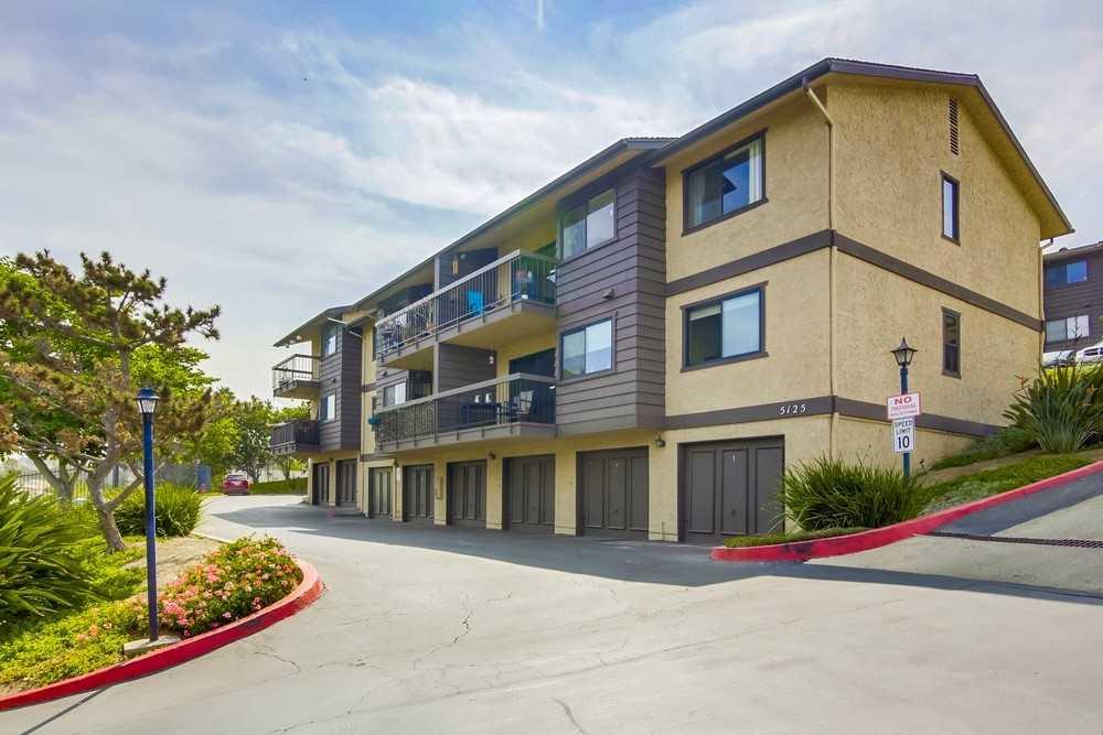 5125 Fontaine St Unit 205 San Diego, CA 92120