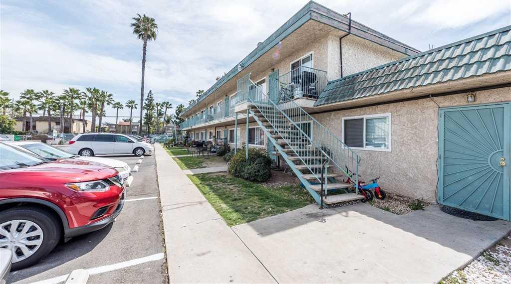 908 S Sunshine Ave Unit 10 El Cajon, CA 92020