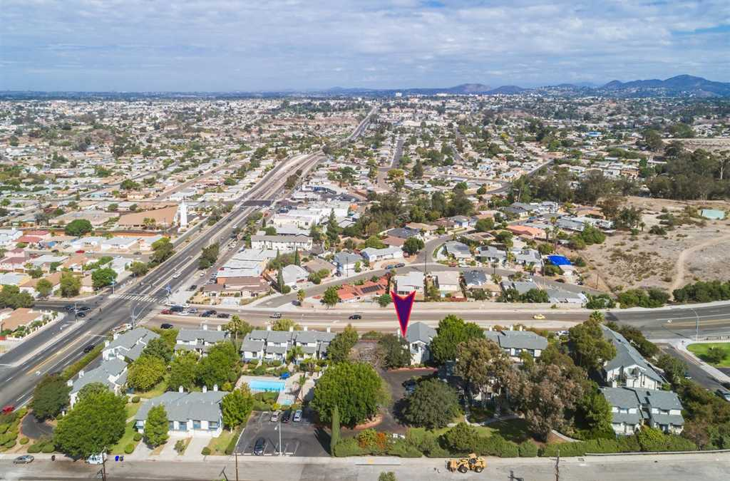 5454 Olive A San Diego, CA 92105