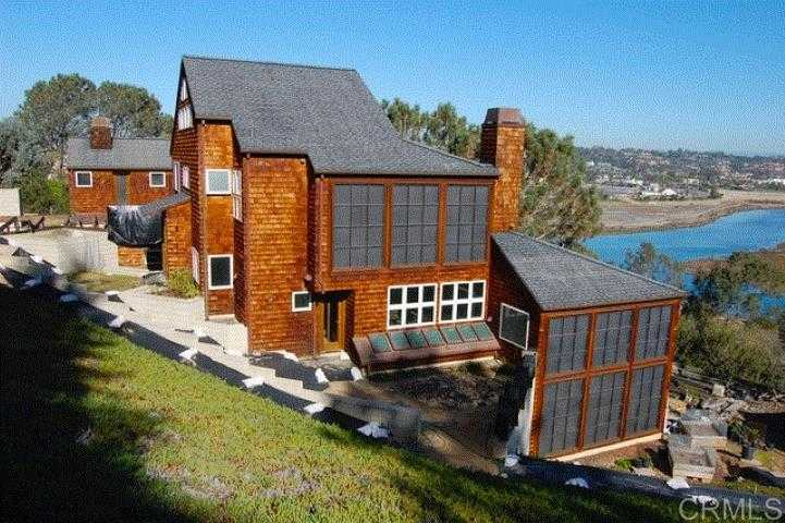 $4,199,000 - 4Br/4Ba -  for Sale in Olde Del Mar, Del Mar