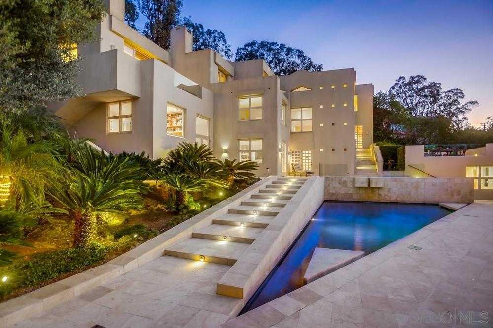 $3,750,000 - 5Br/8Ba -  for Sale in Muirlands, La Jolla