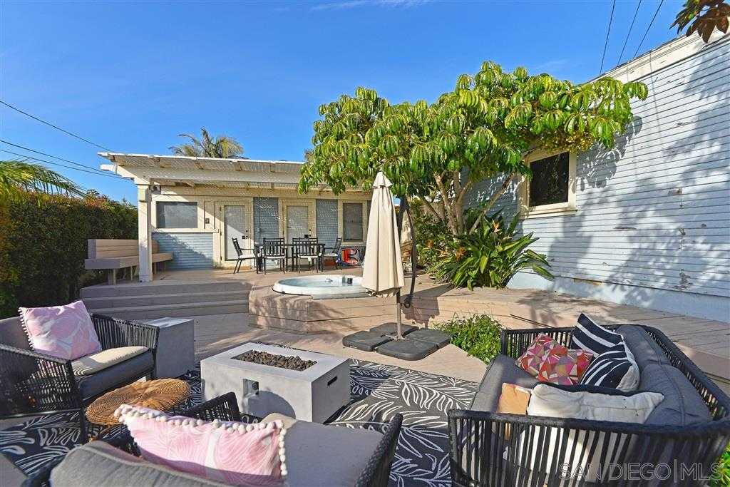 $1,950,000 - 2Br/2Ba -  for Sale in La Jolla Village, La Jolla