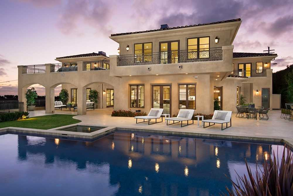 $7,750,000 - 6Br/10Ba -  for Sale in Palisades, La Jolla