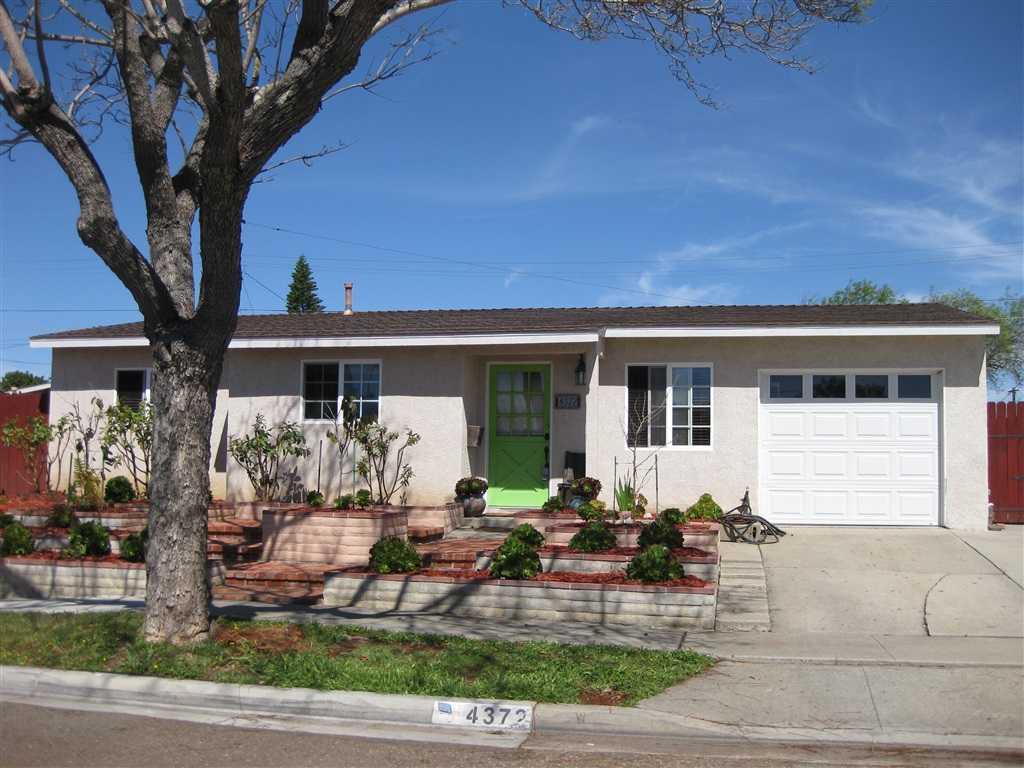 4372 Tecumseh Way San Diego, CA 92117