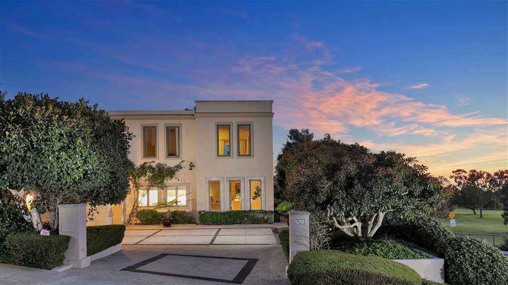 $3,495,000 - 4Br/5Ba -  for Sale in Country Club, La Jolla